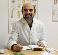 д-р Димитър Пашкулев